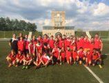 Gemeinsame Training U15 (4/5)