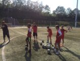 Gemeinsame Training U15 (5/5)