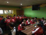Freundschaftsspiel der U14-Kategorien (11/11)