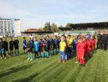 Fotbalový turnaj čtyř klubů (3/14)