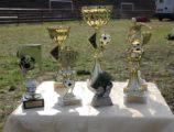Fotbalový turnaj čtyř klubů (7/14)