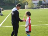 Fotbalový turnaj čtyř klubů (9/14)