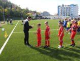 Fotbalový turnaj čtyř klubů (10/14)