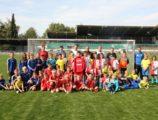 Fotbalový turnaj čtyř klubů (11/14)