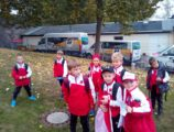 Kategorie U8 spielt Miniturnier in Zwickau (1/7)