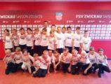 Společný turnaj U12 a U13 (5/22)