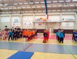 Fußballturnier U9 in Karlsbad (1/9)