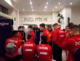 Trainingslager U19 in Karlsbad (1/7)