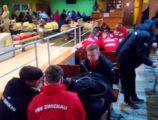 Trainingslager U19 in Karlsbad (4/7)