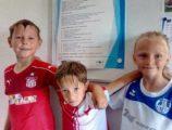 Přátelská utkání proti FSV Zwickau a FK Ostrov (3/4)