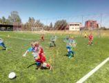 Přátelská utkání proti FSV Zwickau a FK Ostrov (4/4)