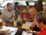Další plánované setkání osob zodpovědných za projekt (1/2)