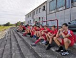 Trainingslager U15 und U19 in Karlsbad (4/6)