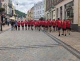 U14, U16 und U17 - Trainingslager in Karlsbad (4/5)