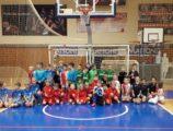 Vánoční turnaj kategorie U9 (11/11)