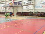 První akce roku 2020 - halový turnaj U11 v Karlových Varech (6/10)