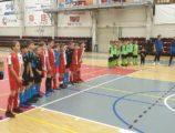 První akce roku 2020 - halový turnaj U11 v Karlových Varech (7/10)