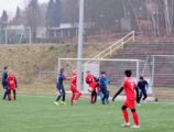 Společný trénink a přátelské utkání kategorie U12 (5/11)