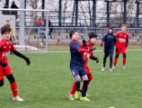 Gemeinsames Training und ein Freundschaftsspiel der U12-Kategorie (8/11)