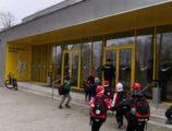 Unsere kleinsten Kategorien gingen nach Zwickau (5/12)