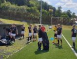 Trainingslager U19-Kategorie in Karlsbad (2/15)