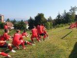 Trainingslager U19-Kategorie in Karlsbad (4/15)