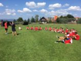 Trainingslager U19-Kategorie in Karlsbad (12/15)