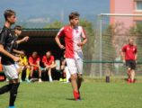 Trainingslager U16-Kategorie in Karlsbad (2/19)