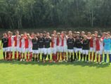 Trainingslager U16-Kategorie in Karlsbad (3/19)