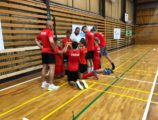 Trainingslager U16-Kategorie in Karlsbad (16/19)