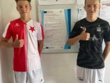 Trainingslager U16-Kategorie in Karlsbad (19/19)