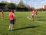 Trainingslager U17-Kategorie in Karlsbad (6/14)