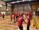 Trainingslager U17-Kategorie in Karlsbad (11/14)