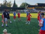 Trainingslager U14-Kategorie in Karlsbad (5/14)
