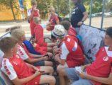 Trainingslager U14-Kategorie in Karlsbad (8/14)