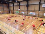 Trainingslager U14-Kategorie in Karlsbad (12/14)