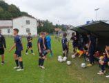Trainingslager U15-Kategorie in Karlsbad (7/19)