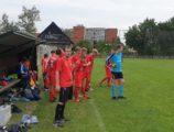 Trainingslager U15-Kategorie in Karlsbad (8/19)