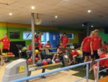 Trainingslager U15-Kategorie in Karlsbad (9/19)