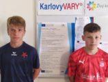 Trainingslager U15-Kategorie in Karlsbad (15/19)