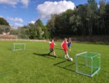 Trainingslager U15-Kategorie in Karlsbad (18/19)