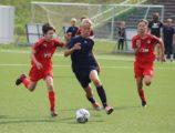 Turnaj kategorie U14 (4/18)