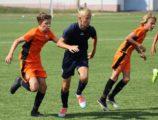 Fußballturnier der Kategorie U14 (9/18)
