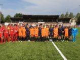 Fußballturnier der Kategorie U14 (15/18)