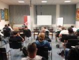 Trainerausbildung in Karlsbad (1/10)