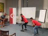 Trainerausbildung in Karlsbad (2/10)