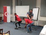 Trainerausbildung in Karlsbad (3/10)