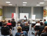 Trainerausbildung in Karlsbad (8/10)