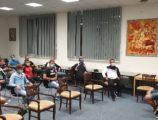 Trainerausbildung in Karlsbad (10/10)