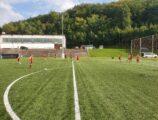 Gemeinsames Trainingslager der Kategorie U14 (3/11)